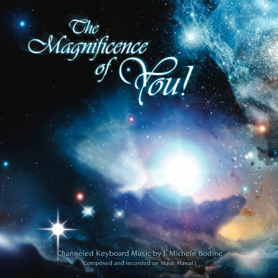 """The Magnificence of You"""
